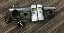 GE 1.9 GHz DECT 6.0 Cordless Phone Set W/ Digital Answering System 28223EE2