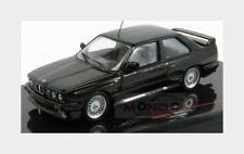 Bmw 3-Series M3 (E30) Sport Evo 1990 Black IXO 1:43 CLC308N Model