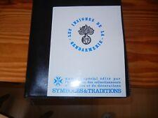 SYMBOLES  ET  TRADITIONS          LA    GENDARMERIE         N°   SPECIAL    1974