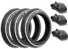 SET OF TYRES AND TUBES FOR PHIL & TEDS CLASSIC