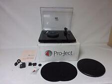 Pro-Ject - Debut Carbon DC (Black)