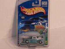 2002 HW Hotwheels TH Treasure Hunt '40 FORD PICKUP