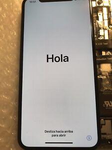 Genuine OEM Original Apple Black iPhone Xs OLED Screen Replacement For Part #41