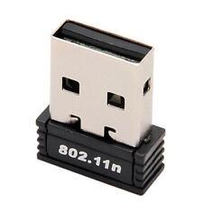 Mini Wireless 150Mbps USB Adapter WiFi 802.11n 150M Network Lan Card