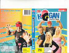 Hogan Knows Best-2005/7-TV Series USA-Season 1-[All 7 Episodes]-DVD