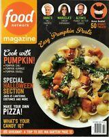 2016 (Oct.) Food Network Magazine