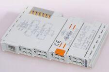 BECKHOFF KL4434  4-K. ANALOG-AUSGANGSKLEMME -10 V..+10V 12BIT 2L ..