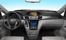 2014 - 2017 Honda Odyssey Video Integration Add TV DVD iPhone Backup Camera