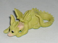 POCKET DRAGONS, STALKING  THE  COOKIE  JAR, 1989, Beautiful, Very Rare.  Mint
