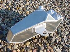 Can Am BRP DS450 DS 450 CFM Performance Oil Tank Cooler Aluminum