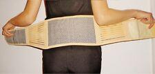 L Taille Hip Pain Relief Couleur Chair Muscle Thérapie Par La Chaleur Magnet