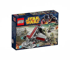 LEGO STAR WARS Set #75035 Kashyyyk Troopers Battle Pack NEW Free Post (Last One)