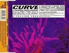 Curve Horror head (Remix, 1992, UK)  [Maxi-CD]