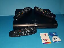 decoder my sky hd 3D on demand 500GB legge tutte le schede grandi da visione hd