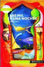 Las mil y una noches - Planeta lector (Spanish) Paperback