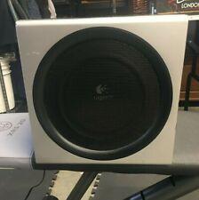Logitech Z-2300 THX-Certified 2.1 Speaker SUBWOOFER ONLY