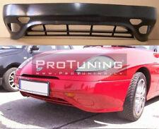 Paraurti Anteriore Stile Abarth per Fiat Barchetta 95-04 Prefacelift