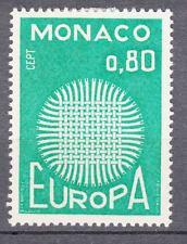 TIMBRE  MONACO NEUF N° 820 *  EUROPA