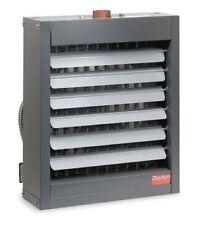"DAYTON  1EBC4 Hydronic Unit Heater,18-5/8""D,5500 cfm,"