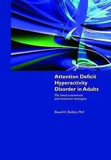 ADHD in Adults-ExLibrary