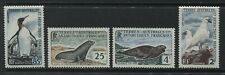 French Southern Antarctic Territory set mint o.g.