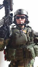 1/6 Soldier Story U.S. Army's Special Forces Operational Detachment -Delta DAM