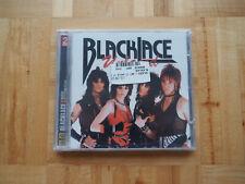 Blacklace - Unlaced CD 2002 - Neu & OVP
