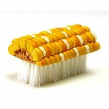 Norpro Soft Bristled Corn Cob Cleaning Scubber De-Silking Brush - Silk Remover