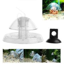 New Clear Snail Trap Aquarium Fish Tank Plants Planarian Leech Catch Environment