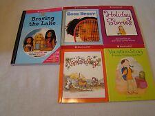 Lot 20 AMERICAN GIRL Non-Fiction Books ~ 2 Smart Girl Guides, BABYSITTER KIT ++