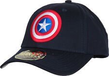 capitaine américa marvel comics Casquette réglable
