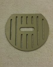 Krups XP1500 Replacement Gray Plastic Coffee Drain Grate Cover