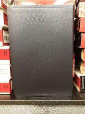 Biblia Letra Grande Tamaño Manual 1960con Referencias, Azul Zafiro, Imit PIEL
