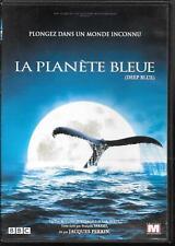 DVD ZONE 2--LA PLANETE BLEUE--FRANCIS PERRIN