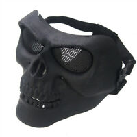 Cool Skull Multi Intball CS Face Mask Ski Bike Motorcycle Outdoor Sports Wear