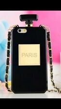 Perfume Bottle HANDBAG CrossBody CHAIN Iphone 6 IPHONE 6s PARIS Cover PHONE Case