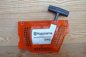 HUSQVARNA Starterdeckel H340/345