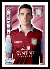 Topps Premier League 2013 - Ciaran Clark Aston Villa No. 21