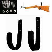 USA GunClub Easy Use Mount Anywhere Rifle Straps Gun Rack Hanger Alternative