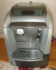 Espresso Cappuccino Machine Small Home Commercial Lavazza Blue