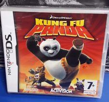Kung Fu Panda (Nintendo DS, 2008) New Sealed
