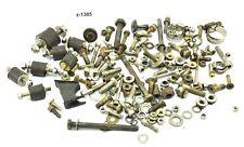 KTM 125 GS année de fabrication 1985 - visser reste petites pièces