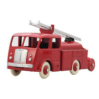 Dinky toys 32E Red Atlas 1/43 Premier Secours Berliet  Fourgon Incendie