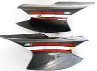 """Adesivi fianchetti posteriori Moto Ducati Hypermotard 796/1100 """"V447"""""""