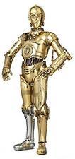 Star Wars C-3PO 1/12 scale plastic model Japan import