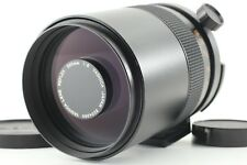 【Optical MINT】 Yashica Reflex 500mm F/8 MF Mirror Lens Y/C Mount from JAPAN W864