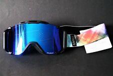 Skibrille Snowboardbrille Uvex Snowstrike PM polavision
