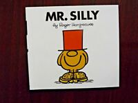 Mr. Silly by Roger Hargreaves (Paperback, 1972)