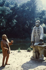 John Huston As The Lawgiver Battle For The Planet Of The Apes 11x17 Mini Poster