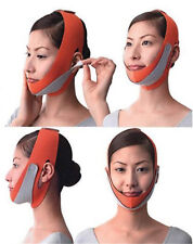 New Japan Powerful Thin Face Bandage Sleep Get Rid Of The Double Chin Face Mask